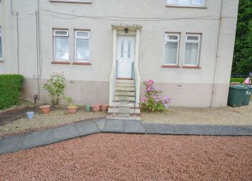 Thumbnail 2 bed flat for sale in Bellevue Road, Kilmarnock