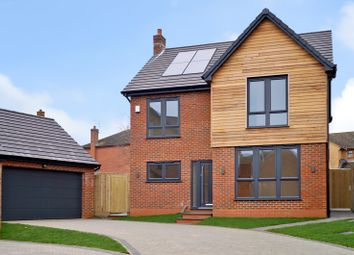 Thumbnail 5 bed detached house for sale in Yateley Drive, Barton Seagrave