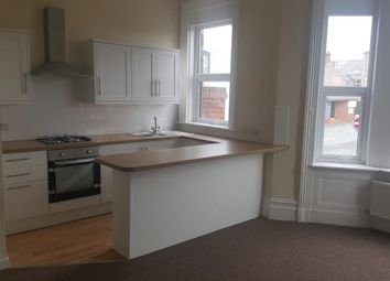Thumbnail 3 bed flat to rent in 50 A Greengate Street, Barrow In Furness, Cumbria