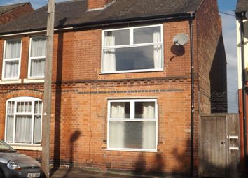 Thumbnail 2 bed semi-detached house for sale in Windmill Lane, Nottingham
