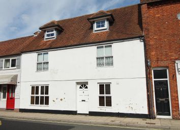 Thumbnail 2 bed flat for sale in West Street, Havant