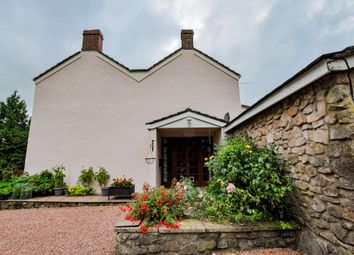 Thumbnail 2 bed cottage to rent in Hewelsfield, Lydney