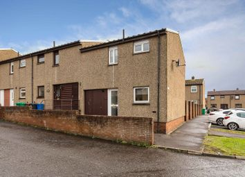 Thumbnail 2 bedroom end terrace house for sale in Craigbeath Court, Cowdenbeath, Fife