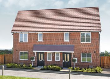 "3 bed semi-detached house for sale in ""The Eveleigh"" at Celsea Place, Cholsey, Wallingford OX10"