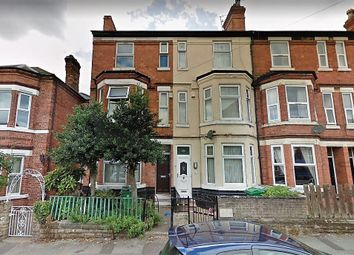 Thumbnail 4 bedroom end terrace house for sale in Burford Road, Forest Fields, Nottingham