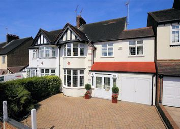 4 bed detached house for sale in Hollywood Way, Woodford Green, Essex IG8