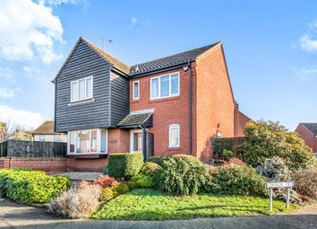 Thumbnail 4 bed detached house for sale in Church View, Ardleigh, Colchester