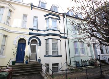 Thumbnail 6 bed terraced house for sale in Sussex Place, Plymouth
