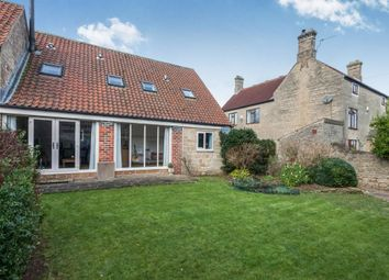 Thumbnail 4 bed property for sale in Manor Farm Croft, Woodsetts, Worksop