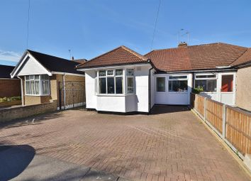3 bed semi-detached bungalow for sale in Inverness Drive, Ilford IG6