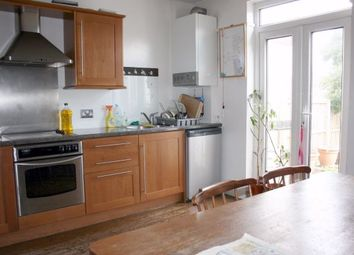 Thumbnail 2 bedroom terraced house to rent in Risdale Road, Bristol