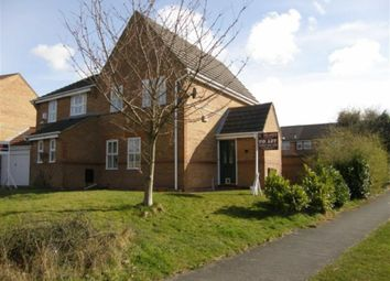 Thumbnail 3 bed semi-detached house to rent in Bramford Close, Westhoughton, Bolton