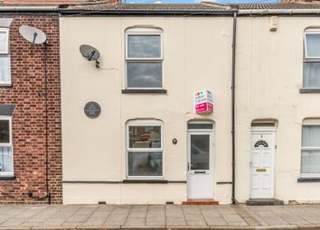 Thumbnail 3 bed terraced house for sale in Whitefriars Terrace, King's Lynn