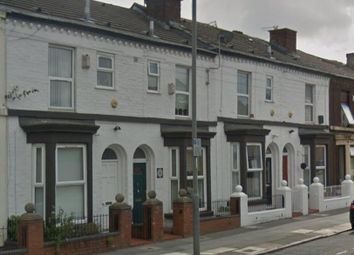 Thumbnail 1 bed flat to rent in Robson Street, Liverpool