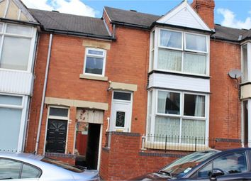 Thumbnail 3 bedroom terraced house for sale in Hawkshead Road, Sheffield, South Yorkshire