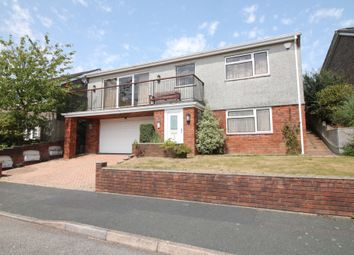 4 bed detached house for sale in Plymtree Drive, Plympton, Plymouth PL7