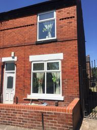 3 bed end terrace house for sale in Manor Road, Levenshulme, Manchester M19