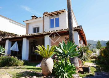 Thumbnail 5 bed villa for sale in Spain, Valencia, Valencia Inland, Monasterios / Puzol, Val6388