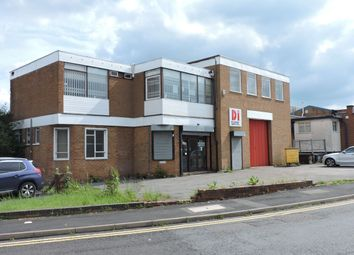 Thumbnail Commercial property for sale in Rubery, Birmingham, West Midlands
