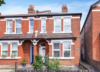 Thumbnail 2 bed property for sale in Ellerton Road, Tolworth, Surbiton