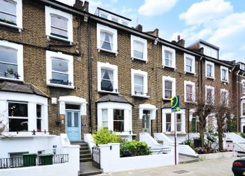 2 bed maisonette to rent in Montpelier Grove, Kentish Town NW5