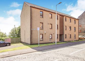 Thumbnail 2 bed flat for sale in Graham Place, Dundee