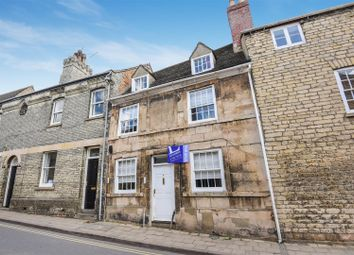 Thumbnail 3 bed property for sale in St. Georges Street, Stamford