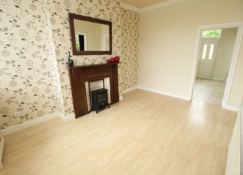 Thumbnail 2 bed bungalow to rent in Thorpe Street, Thorpe Hesley, Rotherham