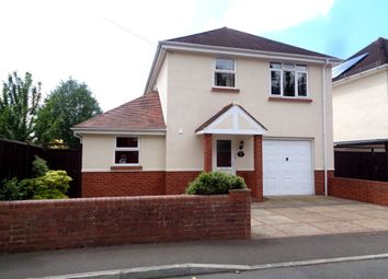 3 bed detached house to rent in Buckerell Avenue, St. Leonards, Exeter EX2