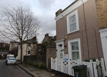 2 bed maisonette to rent in Woodville Street, London SE18