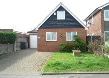 Thumbnail 3 bed detached house to rent in Pigeon Lane, Herne Bay, Kent
