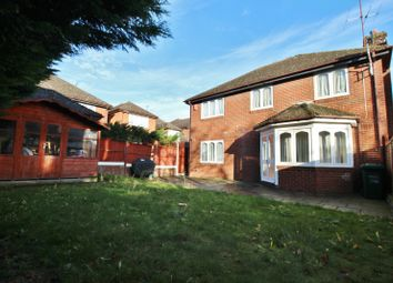 Thumbnail 5 bed detached house for sale in Maxfield Close, Whetstone