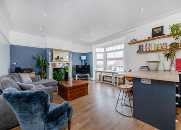 Thumbnail 3 bed maisonette to rent in Broxholm Road, West Norwood, London