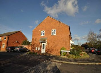 Thumbnail 1 bed end terrace house for sale in Japonica Close, Churchdown