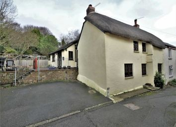 Thumbnail 3 bed semi-detached house for sale in Sanctuary Lane, Stratton, Bude, Cornwall