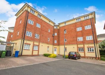 Thumbnail 2 bed flat for sale in Shepherds Walk, Bradley Stoke, Bristol, Gloucestershire