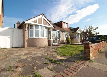 Thumbnail 2 bedroom bungalow for sale in Jerningham Avenue, Clayhall, Ilford