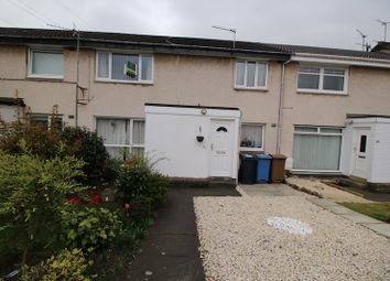 Thumbnail 2 bed flat for sale in Lawers Crescent, Polmont