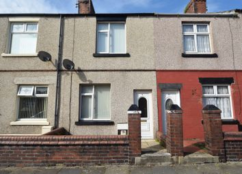 Thumbnail 3 bed terraced house for sale in Dundalk Street, Barrow-In-Furness, Cumbria