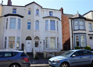Thumbnail 6 bed semi-detached house for sale in Withnell Road, Blackpool