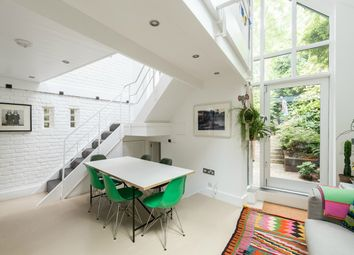 Thumbnail 1 bed terraced house for sale in Countess Road, London