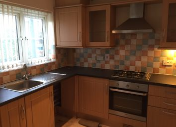 Thumbnail 2 bedroom flat to rent in 62 Bloxwich Road South, Willenhall, Wolverhampton