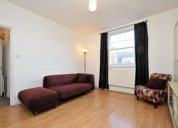 Thumbnail 1 bed flat to rent in High House Mews, Stoke Newington Church Street, London