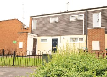 Thumbnail 1 bed flat for sale in Auckland Close, Nottingham
