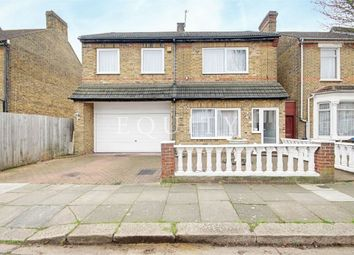 Thumbnail 4 bed detached house for sale in Forest Road, Enfield