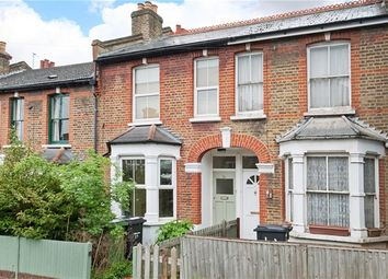 Thumbnail 2 bedroom terraced house for sale in Blythe Hill Lane, London