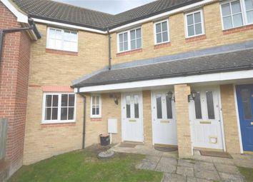 Thumbnail 2 bed flat to rent in Guernsey Way, Kennington, Ashford