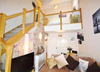Thumbnail 2 bed flat for sale in Oliver Court, Ley Farm Close, Garston, Hertfordshire