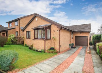 Thumbnail 3 bedroom detached bungalow for sale in Inchmurrin Drive, Rutherglen, Glasgow