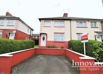 Thumbnail 3 bed semi-detached house for sale in Mushroom Hall Road, Oldbury
